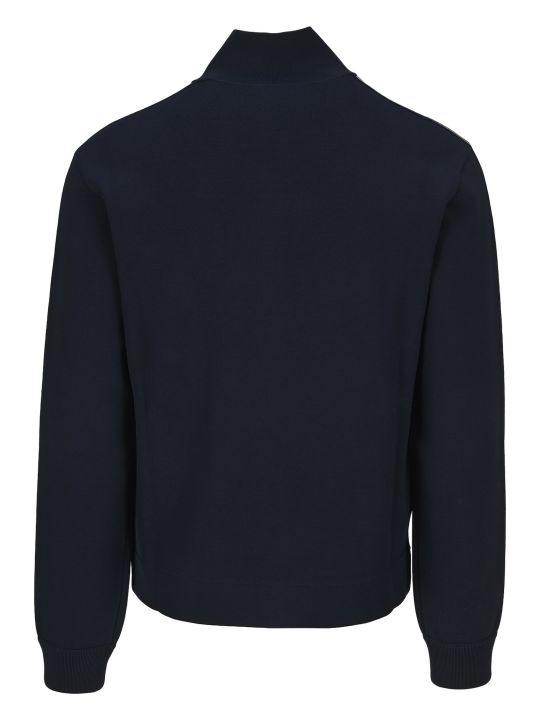 Valentino Vlogo Track Jacket