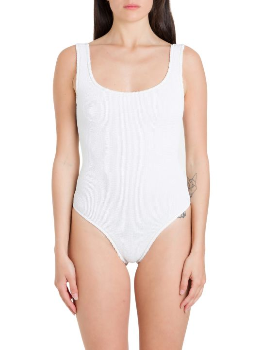 Reina Olga Knitted One-piece Swimsuit