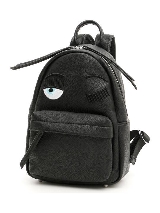 Chiara Ferragni Small Flirting Backpack