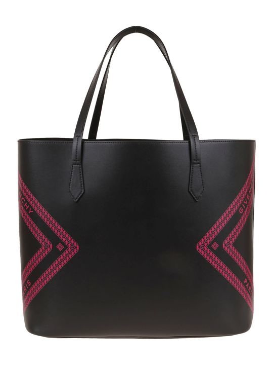 Givenchy Wing Shopping Bag