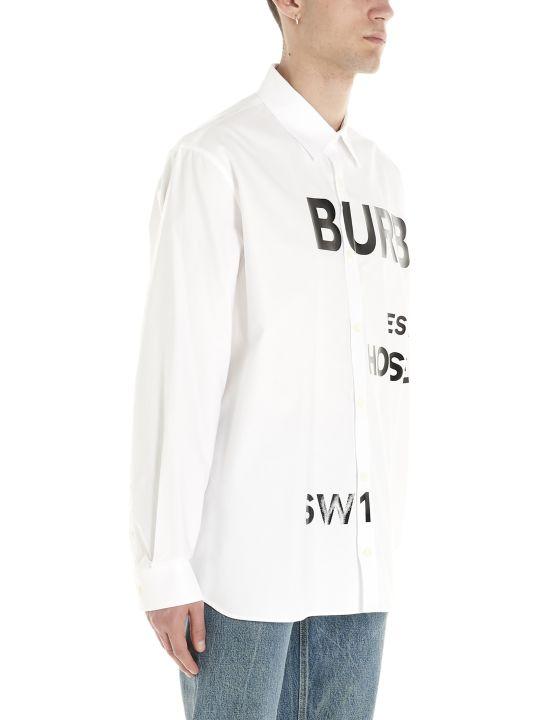 Burberry 'topham' Shirt