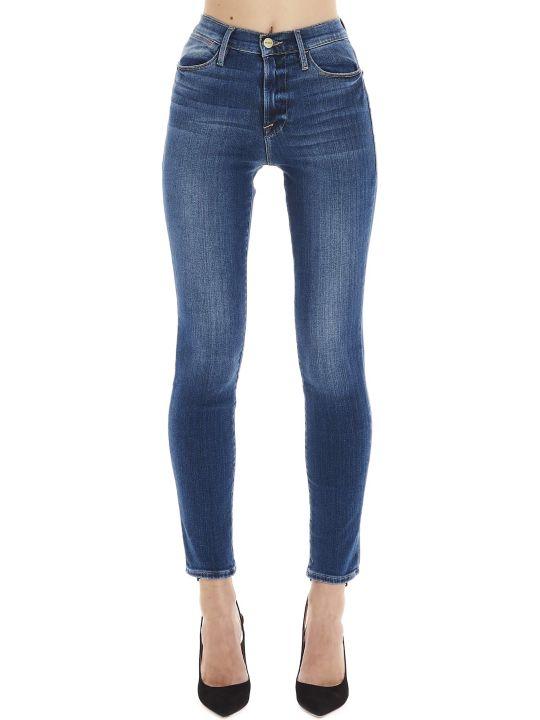 Frame 'le High' Jeans