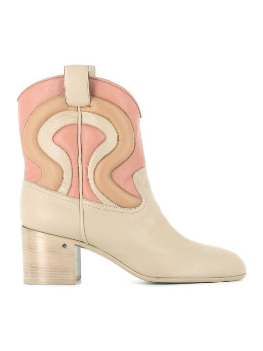 "Laurence Dacade Ankle Boots ""tiago"""