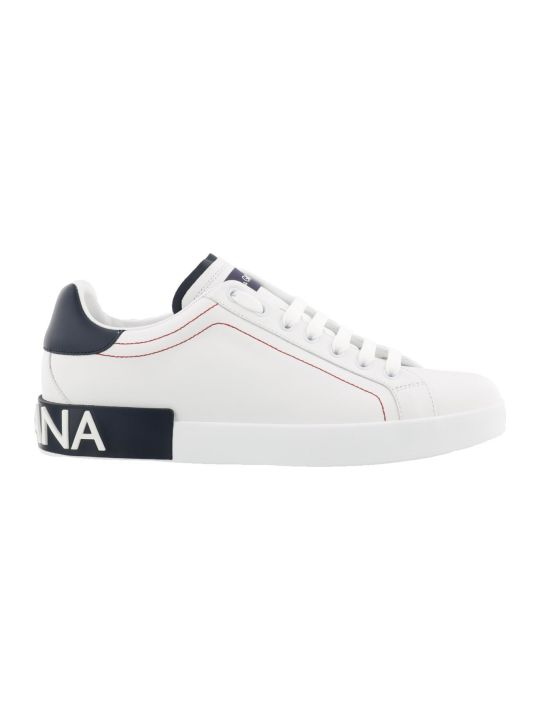 Dolce & Gabbana Portofino Sneakers