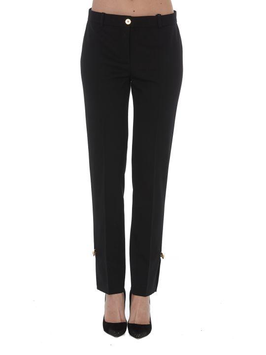 Versace Elegant Trousers