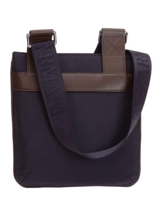 Emporio Armani Fanny Crossbody Bags