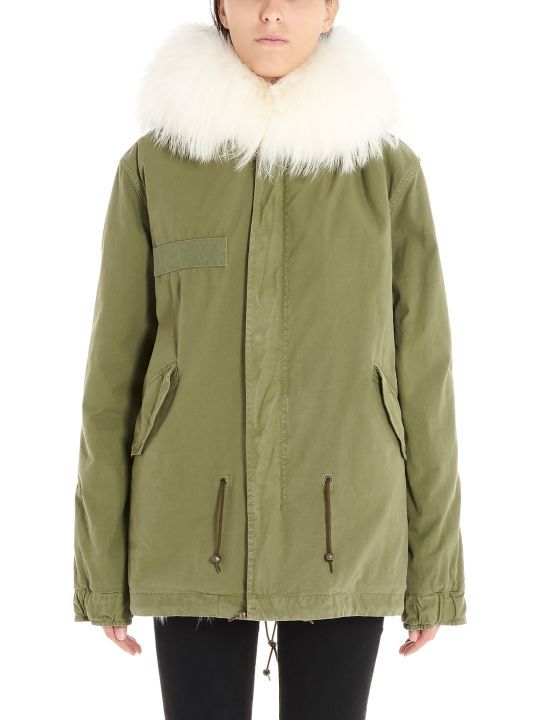Mr & Mrs Italy Parka