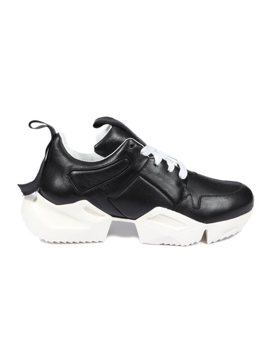 Ben Taverniti Unravel Project Sneakers