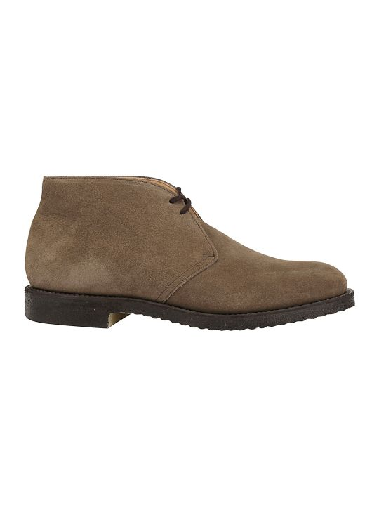 Church's Churchs Ryder Ankle Boots