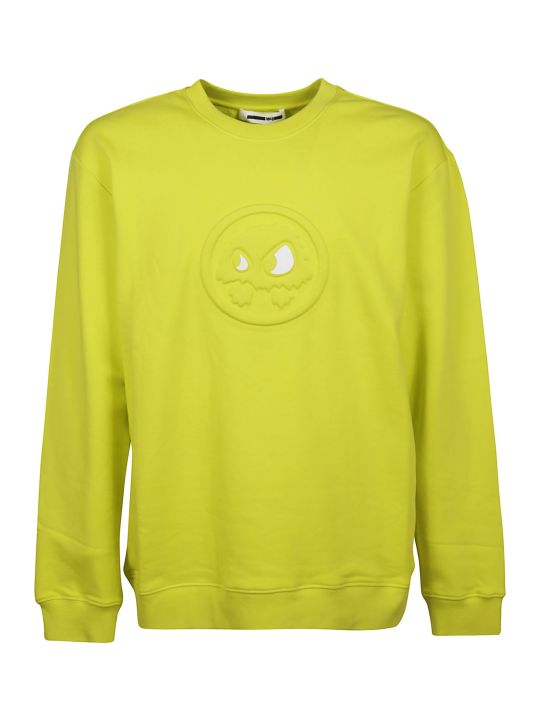 McQ Alexander McQueen Chester Monster Sweatshirt