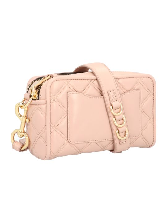 Marc Jacobs 'the Quilted Softshot 21' Bag