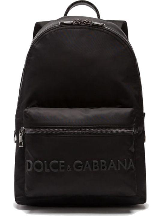 Dolce & Gabbana Logo Rubber