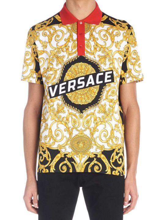 Versace Polo