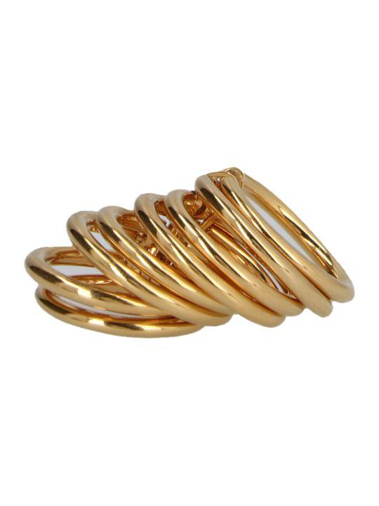 AMBUSH 'multi Layer' Ring