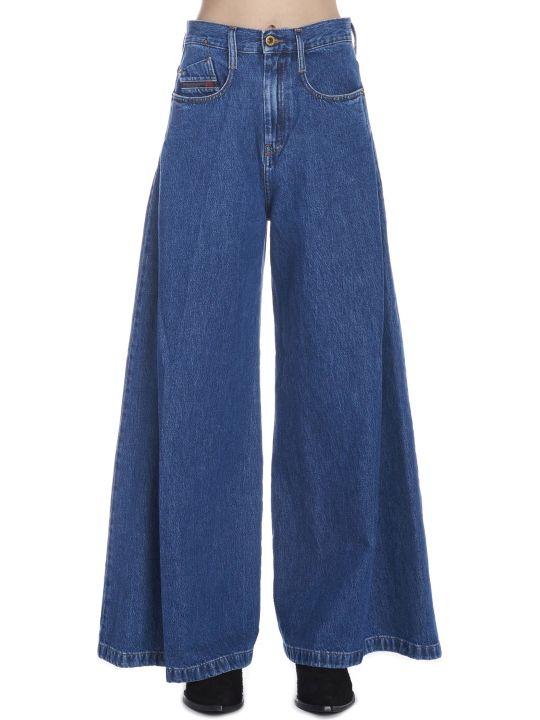 Diesel 'd-izzier' Jeans