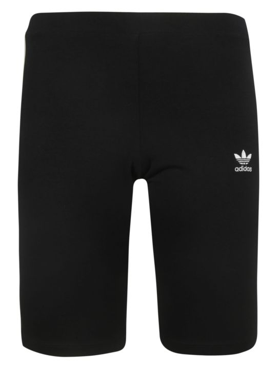 Adidas Side Stripe Cycling Shorts
