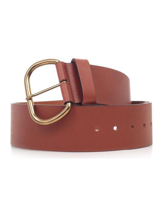 SEMICOUTURE Cintura Regina
