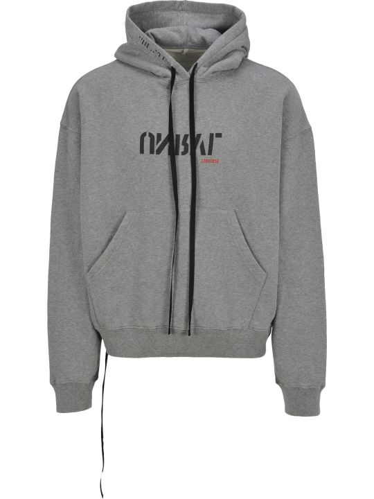 Ben Taverniti Unravel Project Unravel Fleece Boxie Hooded