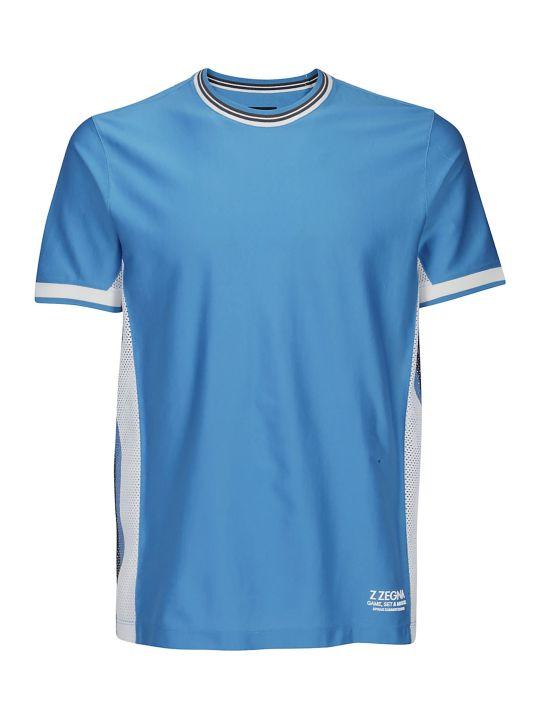 Z Zegna Z- Zegna T-shirt