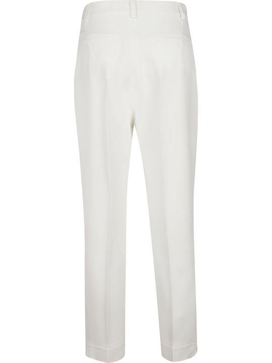 Ermanno Scervino Pleated Trousers