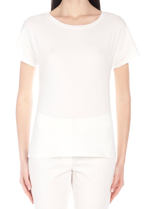 Weekend Max Mara 'multig' T-shirt