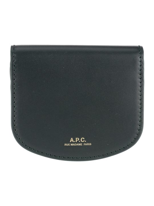A.P.C. Coin Purse
