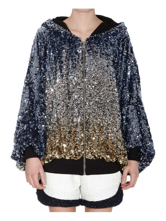 Faith Connexion Paillettes Jacket