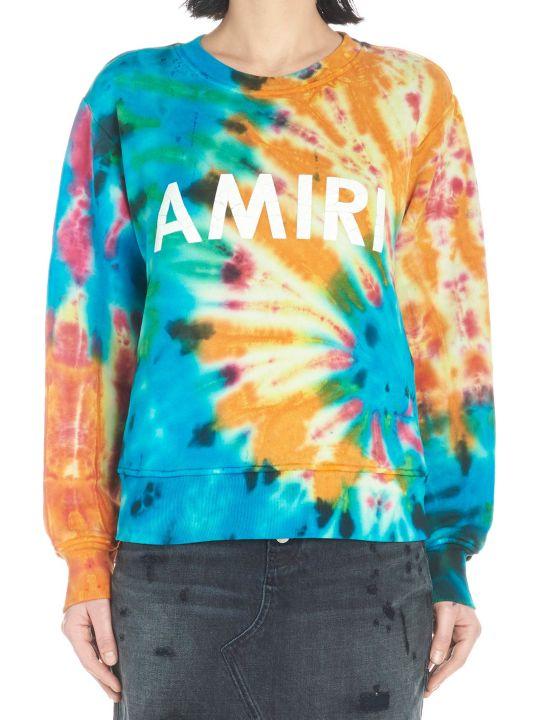 AMIRI 'tye Die' Sweatshirt