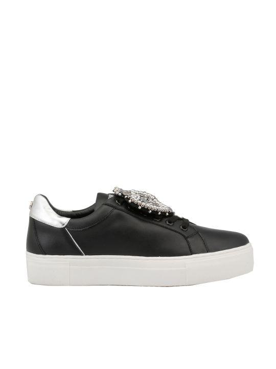 Cult Leather Sneaker