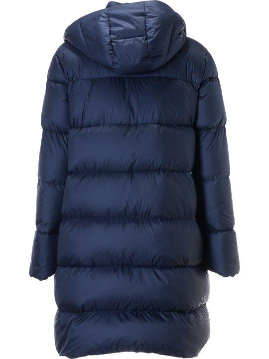 Fay Oversized Down Jacket