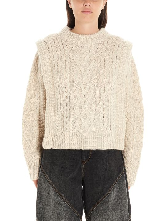 Isabel Marant Étoile 'tayle' Sweater