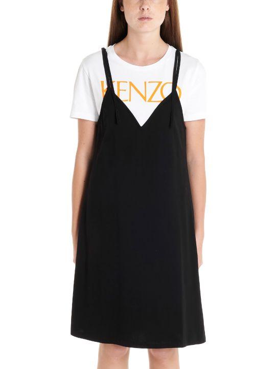 Kenzo 'high Summer' Dress