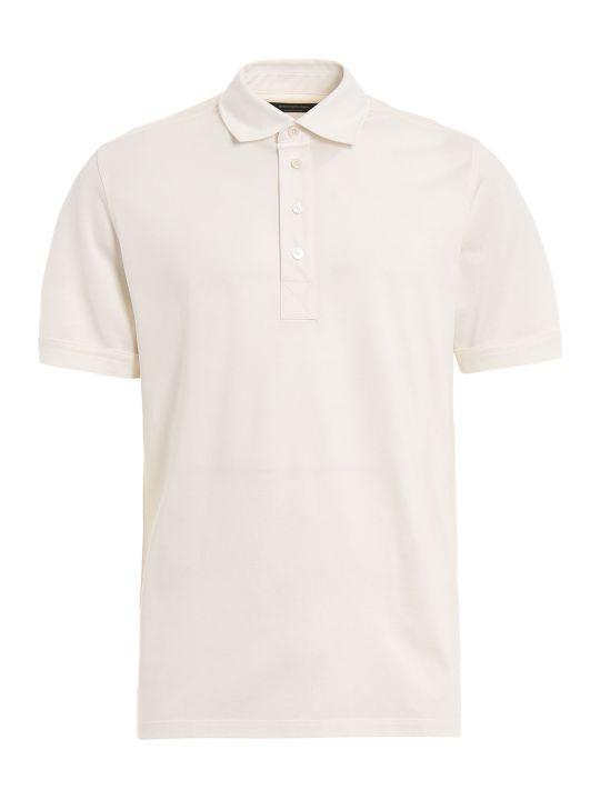 Ermenegildo Zegna Slim Fit Polo Shirt