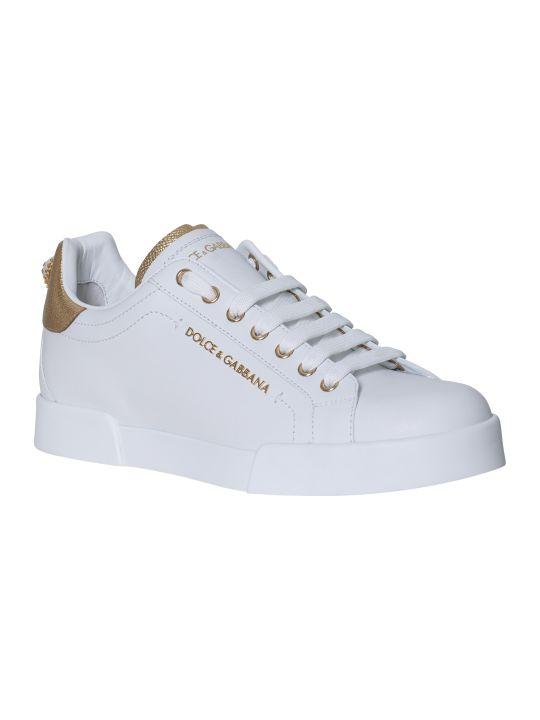 Dolce & Gabbana Sneaker Classica