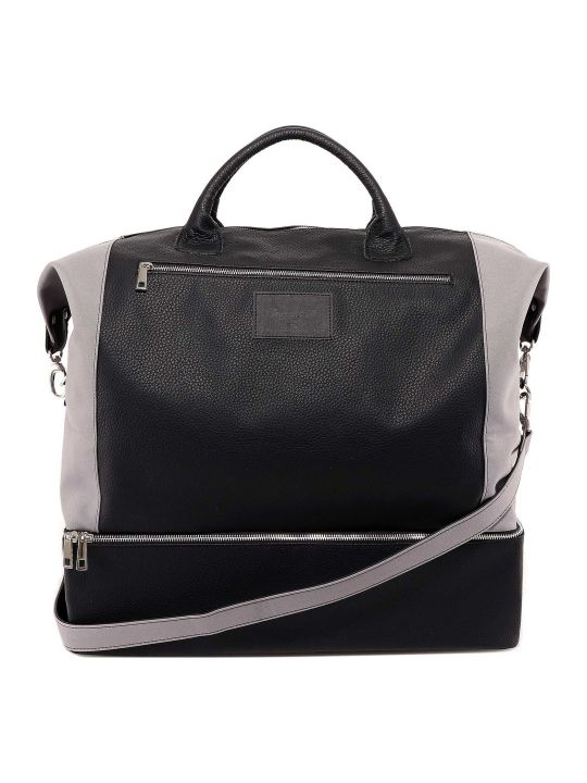 Numero 00 Duffle Bag