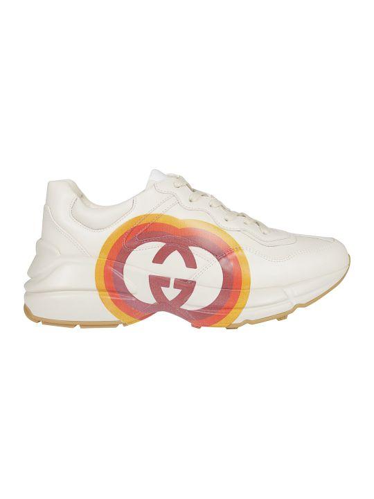 Gucci Rhyton Sneakers
