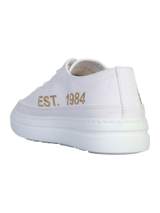 Philosophy di Lorenzo Serafini Sneakers With Logo