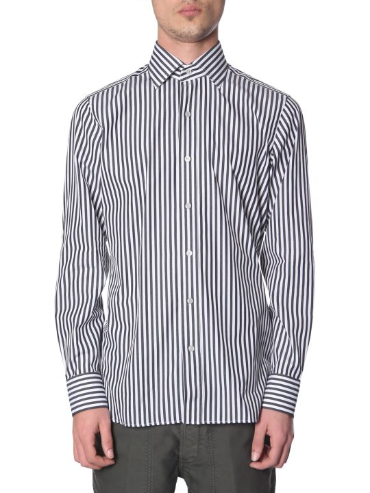 Tom Ford Striped Shirt