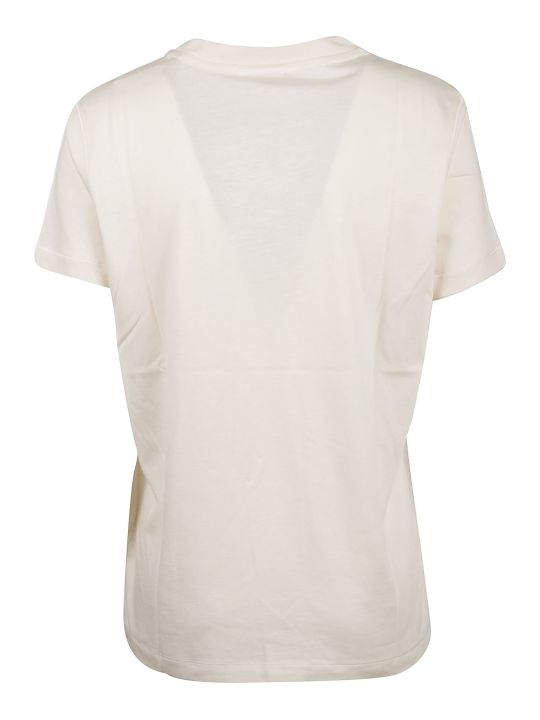 Calvin Klein Collection T-shirt Ss Logo