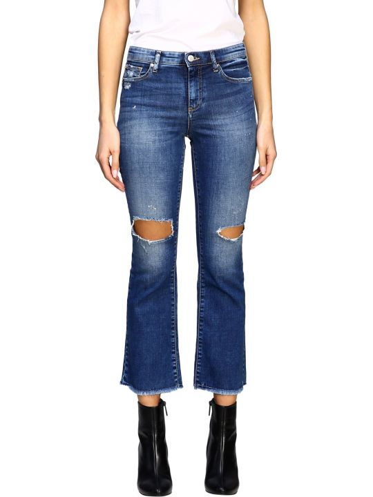 Armani Collezioni Armani Exchange Jeans Jeans Women Armani Exchange