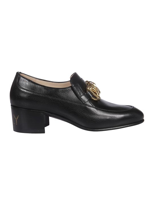 Gucci Quentin Pumps