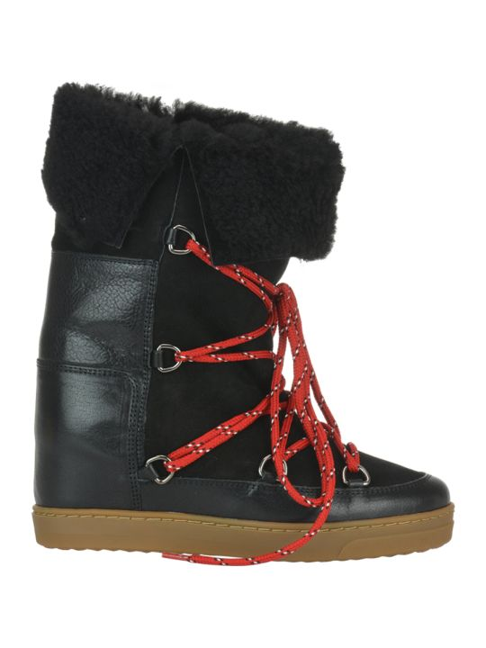 Isabel Marant Nowly Snowboots