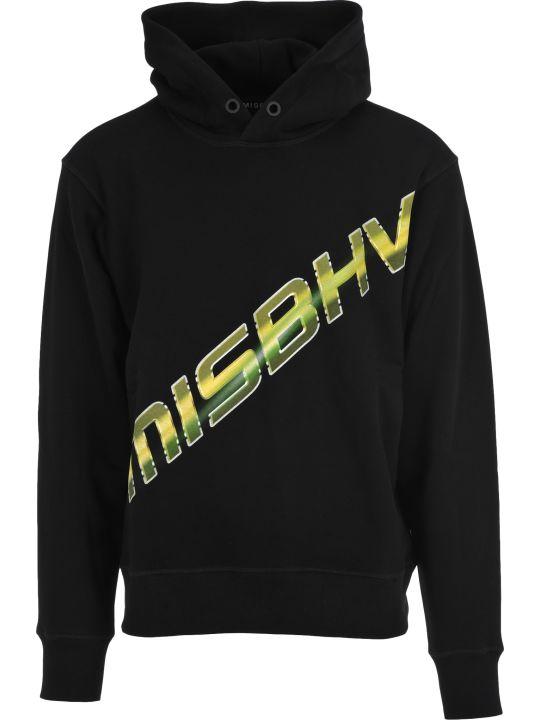 MISBHV Misbhv Logo Print Hoodie