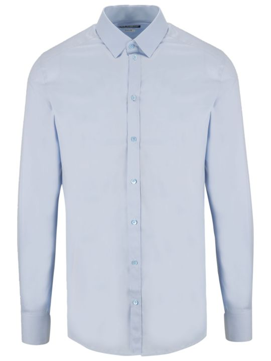 Dolce & Gabbana Stretch Shirt