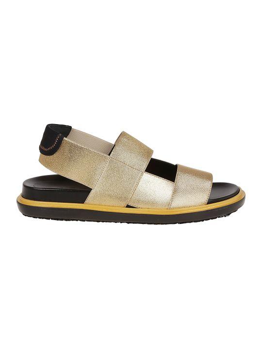 Marni Classic Sandals