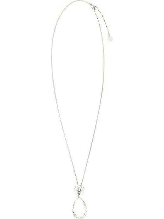 Alexander McQueen Spider Droplet Necklace