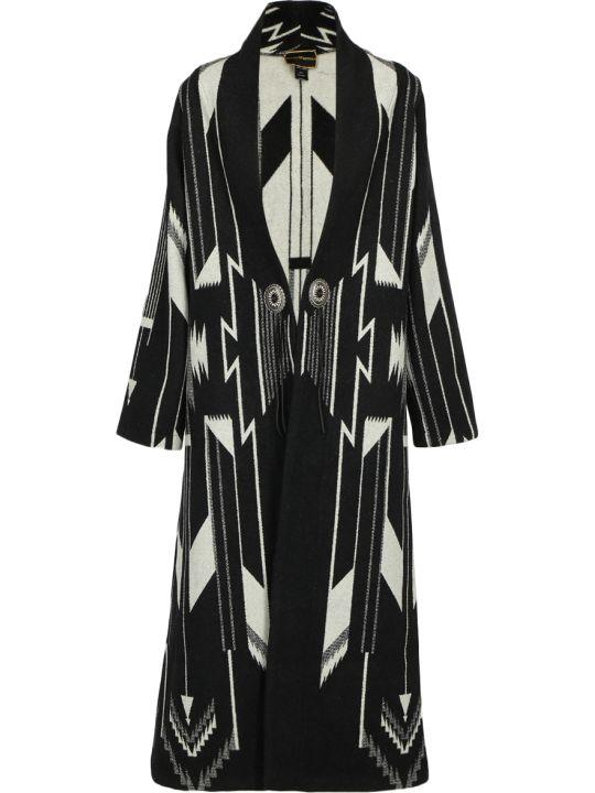 Jessie Western Long Coat