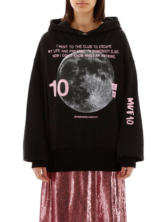 MUF10 Printed Hoodie