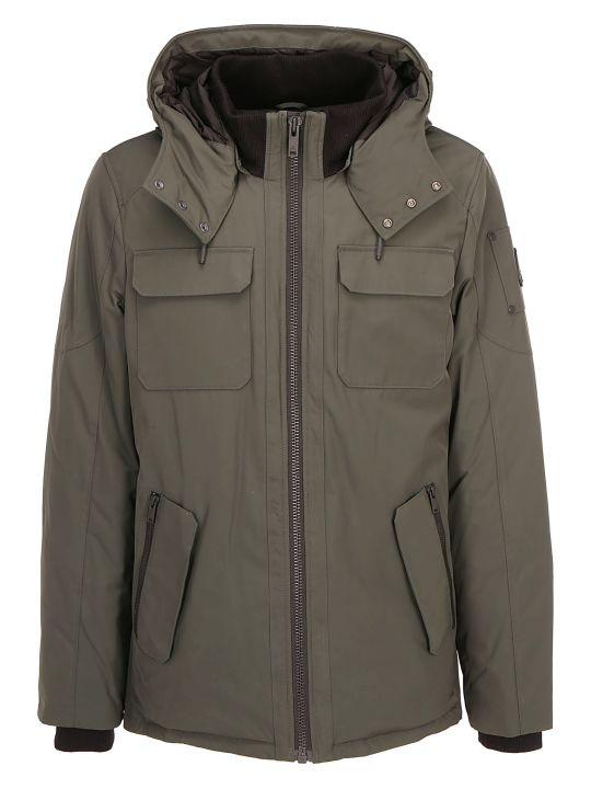 Moose Knuckles Sayabec Jacket