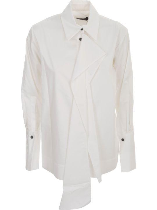 Eudon Choi Aron Shirt L/s